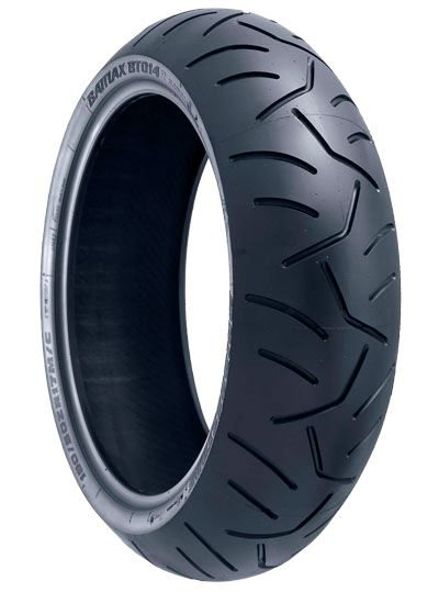 BRIDGESTONE BT-014