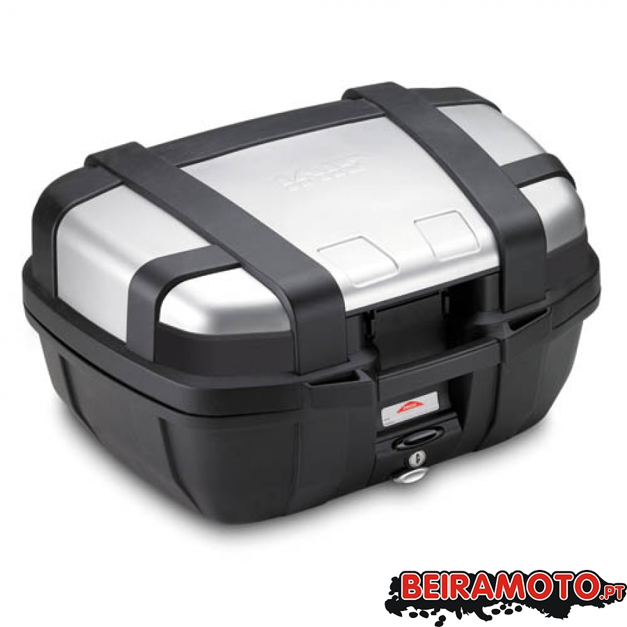 TOP CASE GIVI TRK52N TREKKER