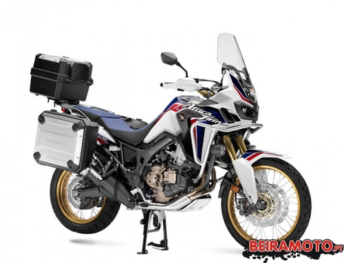 KIT TRAVEL CRF1000L (2018)