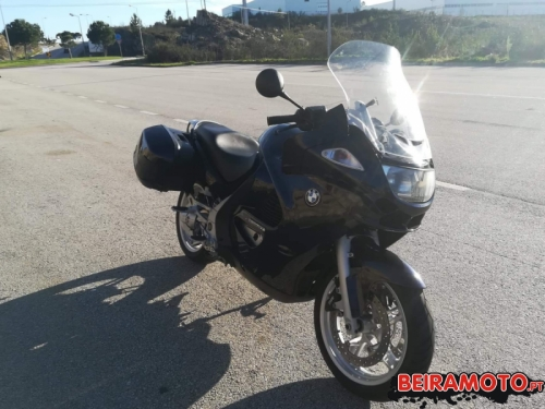 BMW K1200GT (Financiada)
