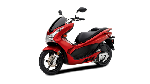 MOTOS/SCOOTER   125CC