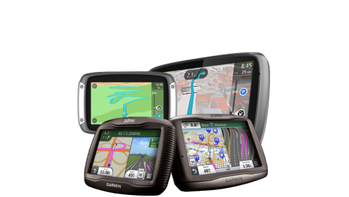 GPS GARMIN (sup./phone)